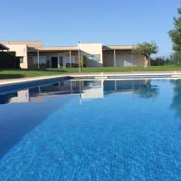 Casa con piscina en L'Ampolla