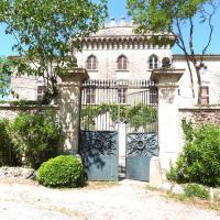 chateau christin