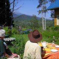 Teepee Meadows Guest Cottages