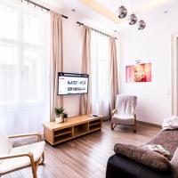 ARR D8 Premier Apartment