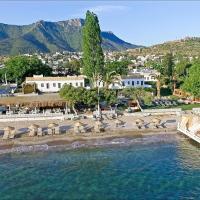 Daphnis Hotel