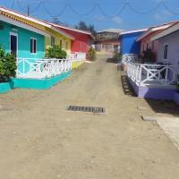 Colours of Curacao appartments