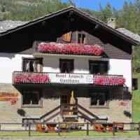 Hotel Lysjoch