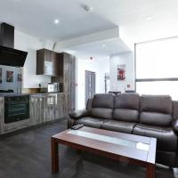 2 bed apartment in Clapham (HOU)