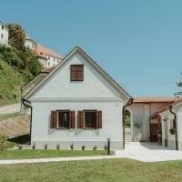 Apartment Little house