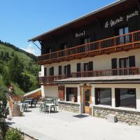 Hôtel Le Monte Pente