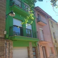 Apartament Lomarnau I