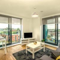 Leeds Urban Square Apartments