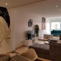 Apartment in Gueliz