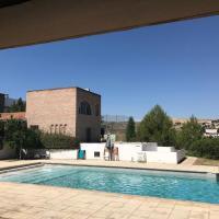 Casa El Golf Granada