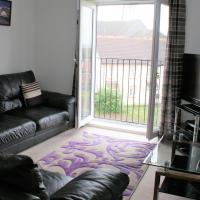 Rose Gold Serviced Accommodation