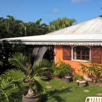 Cap Martinique