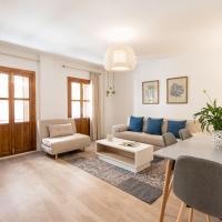 Apartamento Granvia Elvira Granada