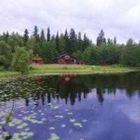 Tervajarvi Cottage