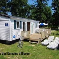 Mobile Homes St Georges d'Oleron