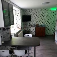 One room apartment in Riga