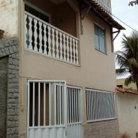 Casa 1 Praia Grande