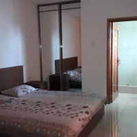 Jamelah Apartments