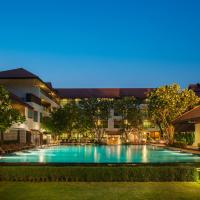 Rati Lanna Riverside Spa Resort