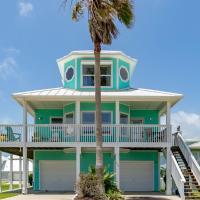 Turquoise Treasure RS236 Home