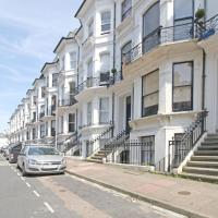 Urban Chic Apartment - Central Brighton - Sleeps 6 to 8 guests