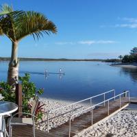 Skippers Cove Waterfront Resort
