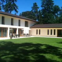 Private Gated Property -Detached Studio -Geneva Lake