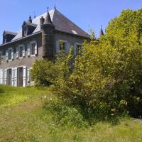 Maison forte de Ceyssac