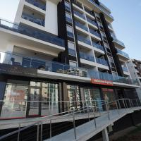 Budva Bay Breeze apart-hotel