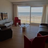 vakantieappartement met zeezicht Res Seawind