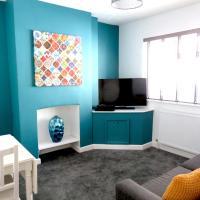 En-suite Room 1 | 1A Stanley Street