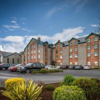 Maldron Hotel & Leisure Centre, Oranmore Galway