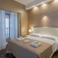 Vela Rooms
