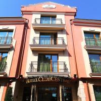 Hotel Club Central