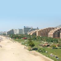 Apartamentos turísticos Marina d´Or 1º línea
