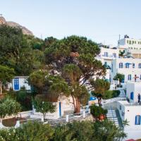 Apartments  Hotel Aegean Home Studios & Apartments Opens in new window