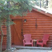 Tranquility Cabin - Kenai River Soaring Eagle Lodge & Cabins