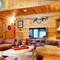 The Cabin at River Pines