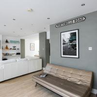 Denbigh Close Apartment