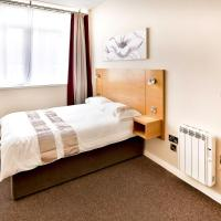 County Hall Apartment Hotel