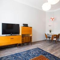 VNTG ROOM Art Apartment
