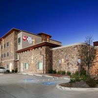 Best Western Plus Fort Worth Forest Hill Inn & Suites