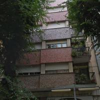 Habitación doble exterior