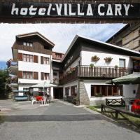 Hotel Villa Cary