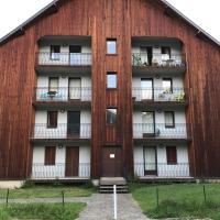 Appartement T3 Luchon