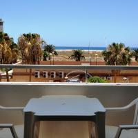 Playa Matorral Terrace with Sea Views!