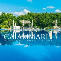 Hotel Caiammari