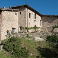 Agriturismo Folesano 13th century