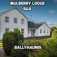 Mulberry Lodge Guest House