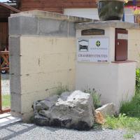 Maison le Barrage